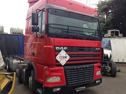 2004 DAF EX95