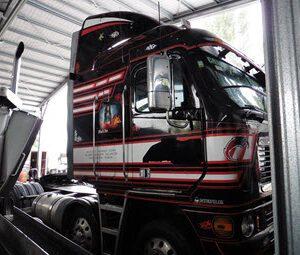 2008 Freightliner Argosy