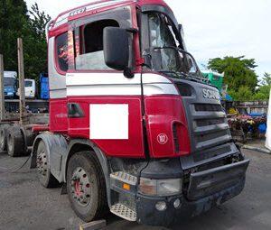 2009ScaniaR