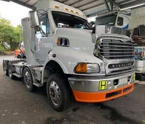 2010 Sterling LTRE 9500
