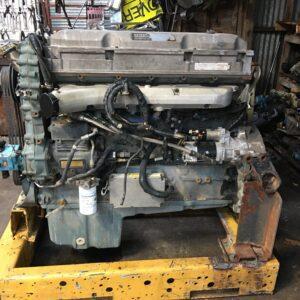2012 14L Detroit Engine EGR