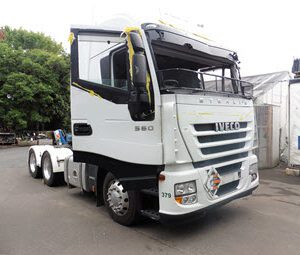 2012 Iveco Stralis AS560 (2)