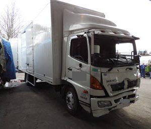 2013 Hino 500