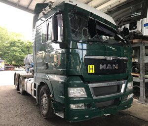 2013 Man TGX 540 JCC168(2)