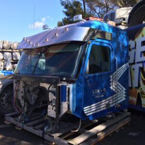 2014 Argosy complete cab