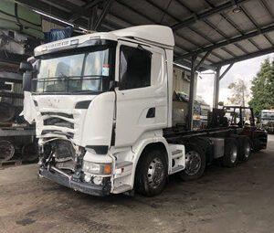 2014 Scania R