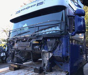 2014 Scania R620