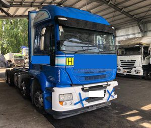 2015 Iveco Stralis At500 (2)