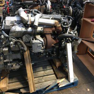 6HK1 Motor