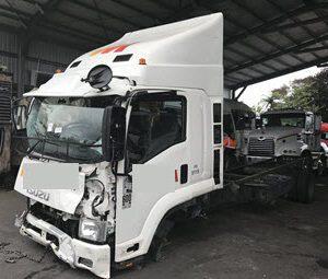 Sml 2016 Isuzu F series FRR600 (3)
